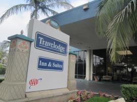 Travelodge Inn and Suites Anaheim Anaheim USA