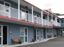 Hotel photo: Avenue Heights Motel