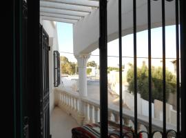 A picture of the hotel: Djerba Holiday Appartement