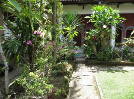 Dani Home Stay Ubud Indonesia