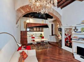 Hotel photo: Design Apartment in Campo de Fiori