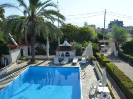 Hotel Photo: Greek Traditional Villa