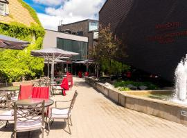 Hotel Photo: Arensburg Boutique Hotel & Spa