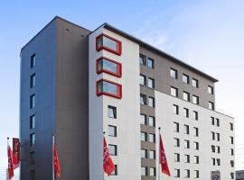 Thon Hotel Linne Oslo Norge