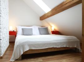 A picture of the hotel: Best Location Apt. PANSKA