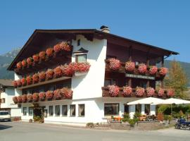 Hotel photo: Sporthotel Pechtl