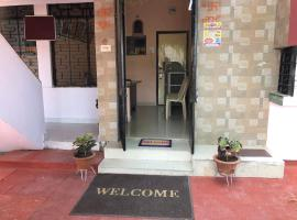 A picture of the hotel: Shree Radhe Radhe Rest House