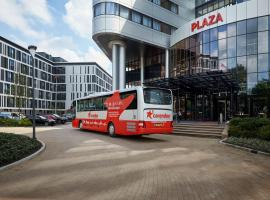 Hotel photo: Corendon Village Amsterdam