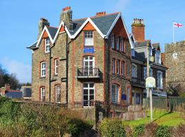 Hotel Photo: Castle Hill Guest House