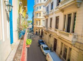 酒店照片: Vacation in Paradise, Colonial House in Old Havana