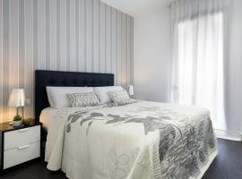 Hotel Foto: Catedral Bas Apartments Barcelona