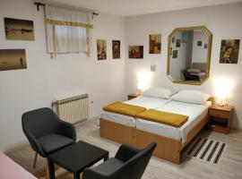 Hotel Photo: Savski Gaj Apartments
