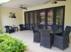 Hotel photo: Prime Vacantion Rental House