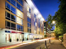 Hilton Garden Inn Bristol City Centre Bristol United Kingdom