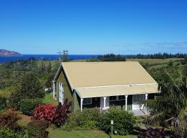 Hotel Photo: Seaview Norfolk Island