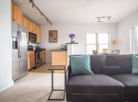 Hotel photo: CONVENIENT 1BR IN HEART OF 3RD WARD W/FREE PARKING