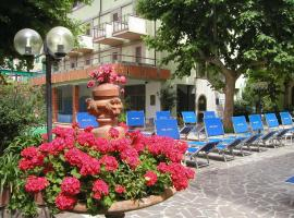Hotel Photo: Hotel Cappelli