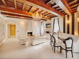 Hotel Photo: Trevi Fountain Luxury Home