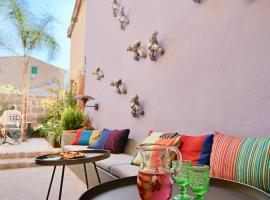 Hotel photo: Ecocirer Healthy Stay