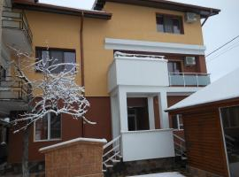 Hotel Photo: Guest House Goranovi