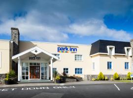 Hotel photo: Park Inn by Radisson Shannon Airport