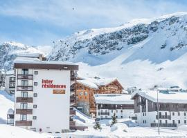 Hotel Photo: Maeva Tignes Inter-Residences