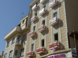 Hotel photo: Yunus Hotel