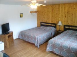Hotel Photo: Moosomin Motel