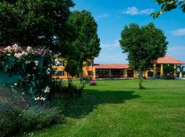 Hotel photo: Antica Vigna