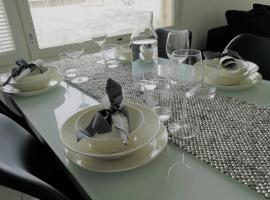 A picture of the hotel: Apartment Wellamo