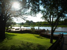 Sabie River Bush Lodge Hazyview South Africa