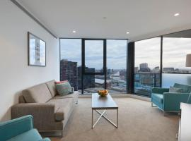 Hotel Photo: Melbourne Short Stay Apartments