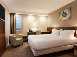 Hotel Photo: Comfort Hotel Limoges Sud