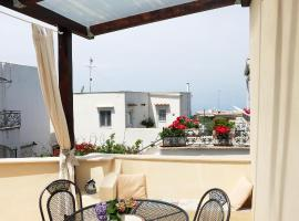 A picture of the hotel: Carpe Diem Apartment in Capri