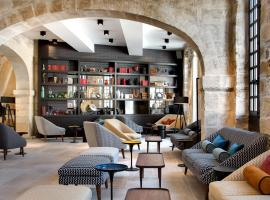 Hotel Photo: Boutique Hôtel des Remparts & Spa