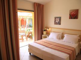 Hotel Photo: Hotel Baia Di Trainiti