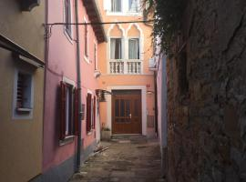 A picture of the hotel: Appartment Filiputti