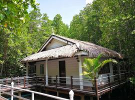 Hotel photo: Mangrove Sanctuary Resort