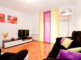 Apartamento Esparteros Madrid Spain