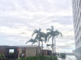 A picture of the hotel: Breeze Residences Condotel