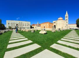 Apartments Maruna Zadar Croatia