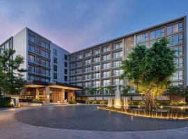 A picture of the hotel: The Park Nine Hotel&Serviced Residence Suvarnabhumi