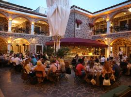 A picture of the hotel: L'agora Old Town Hotel & Bazaar