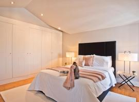 Hotel photo: Lisbon Finestay Mastro Apartments