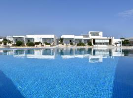 Hotel Photo: Ambelas Mare Apartments