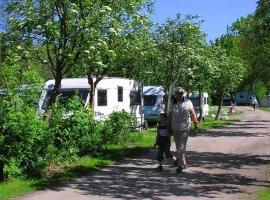 Hotel Photo: Nivå Camping & Cottages