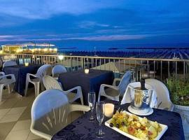 Hotel Caravelle Cattolica Italy