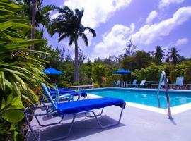 Hotel Photo: Palm Garden Hotel Barbados