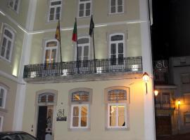 Hotel photo: Serenata Hostel Coimbra