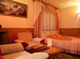 Hotel photo: Medvezhyy Ugolok Hotel